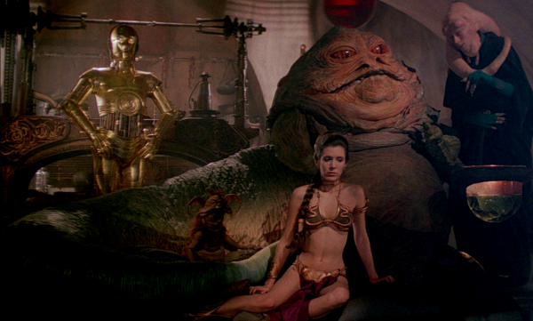 Jabba and Co.