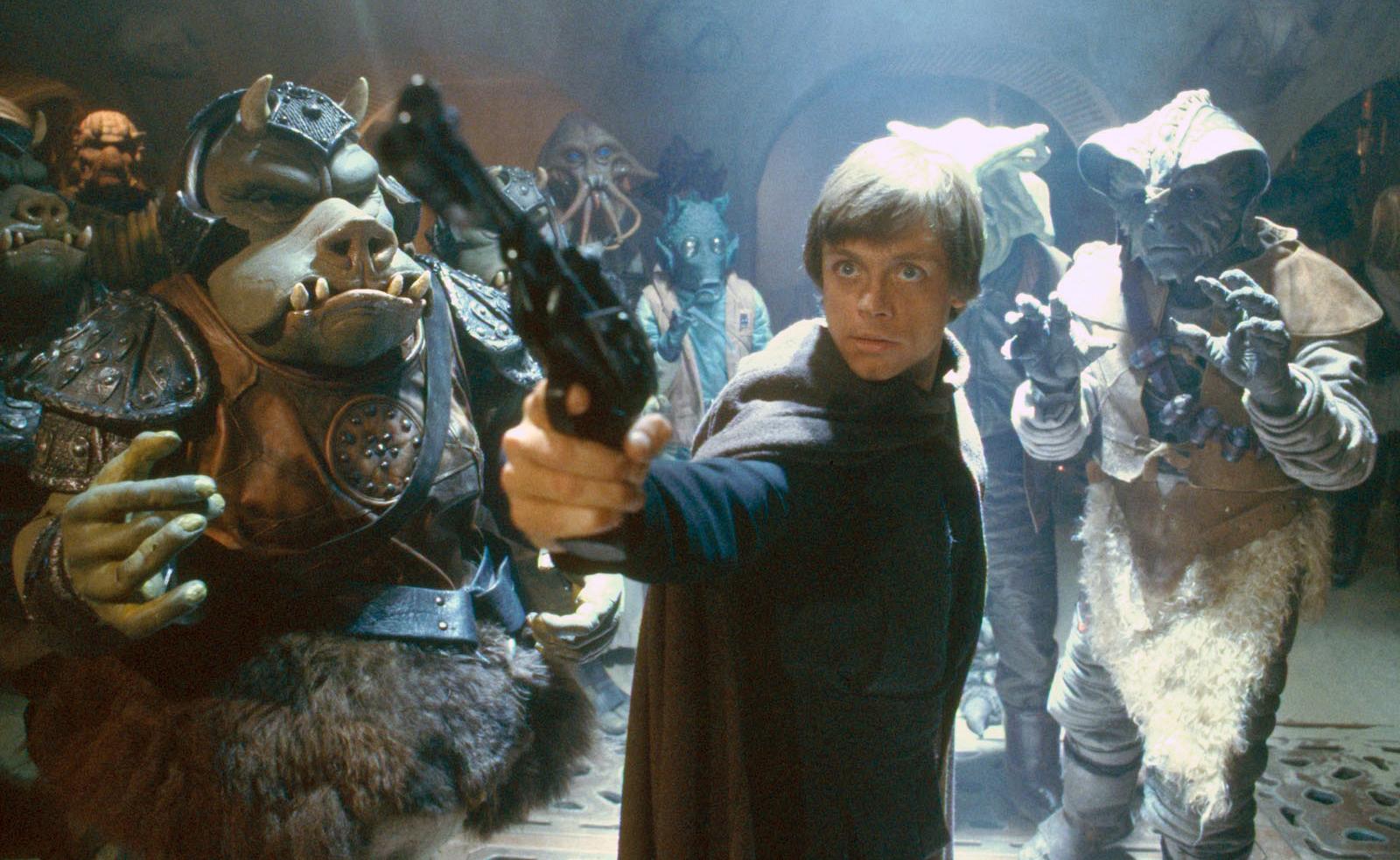 Jabba The Hutt Fucks Princess Leia Ele journey to the force awakens: return of the jedi – the beat