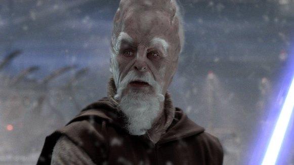 Ki-Adi-Mundi, Jedi Master